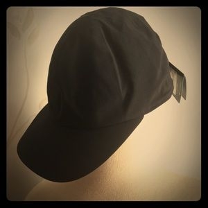 Lululemon lightspeed run hat